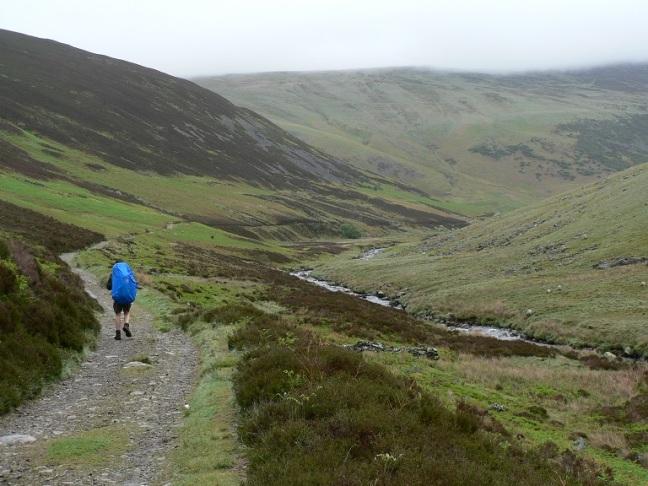 Cumbria Way 35