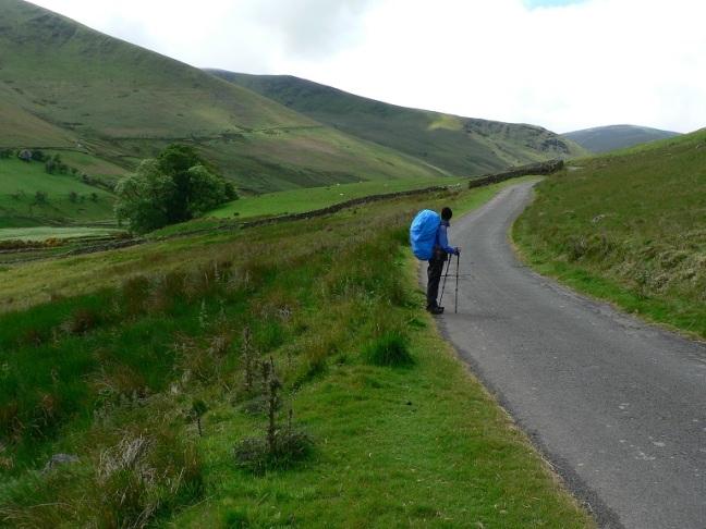 Cumbria Way 37