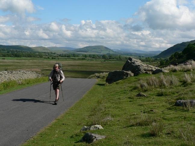 Cumbria Way 38