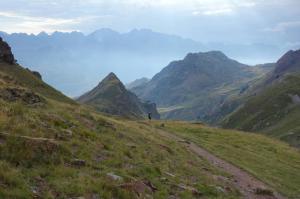 descent to gallengo