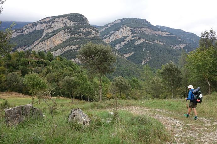 garrxtra trail