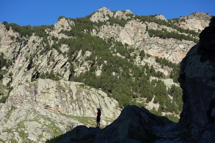 Nuria gorge