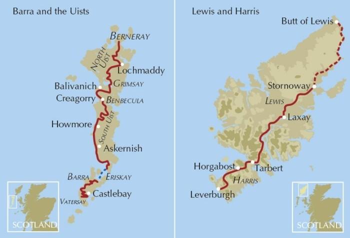 HBW MAP